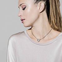 collier femme bijoux Nomination Rock In Love 131828/001