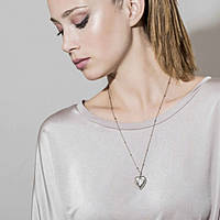 collier femme bijoux Nomination Rock In Love 131830/006