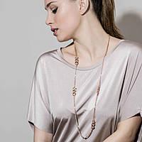 collier femme bijoux Nomination Swarovski 131507/001