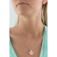 collier femme bijoux Sagapò Angels SAGAPOSNG07