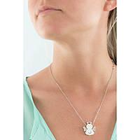 collier femme bijoux Sagapò Angels SNG02