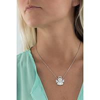 collier femme bijoux Sagapò Angels SNG04