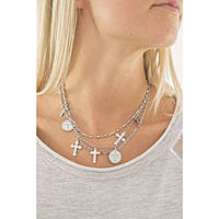 collier femme bijoux Sagapò GOTIKA SGT01