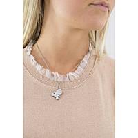 collier femme bijoux Sector Family & Friends SACG37