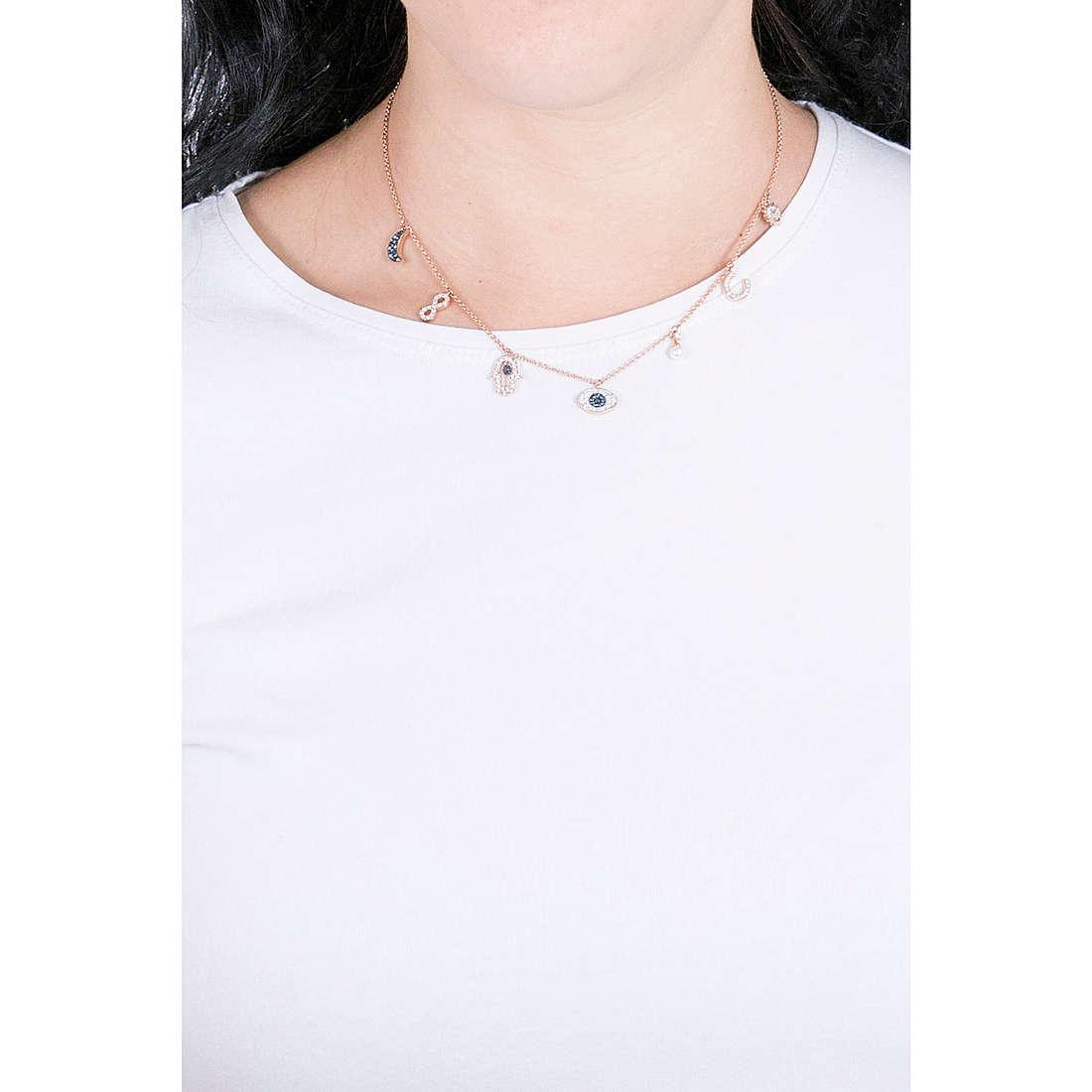 collier femme bijoux Swarovski Symbolic 5497664