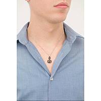 collier homme bijoux 4US Cesare Paciotti 4UCL1378