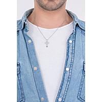 collier homme bijoux 4US Cesare Paciotti 4UCL1695