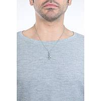 collier homme bijoux 4US Cesare Paciotti Dock 4UCL1878