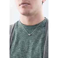collier homme bijoux Breil Breilogy TJ1751