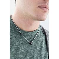 collier homme bijoux Brosway Steam BSE03