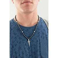collier homme bijoux Cesare Paciotti JPCL0191B