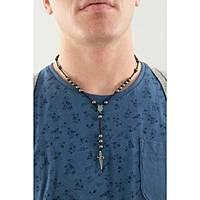 collier homme bijoux Cesare Paciotti JPCL1051V