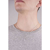 collier homme bijoux Comete Business UGL 566