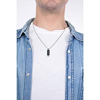 collier homme bijoux Emporio Armani EGS2290040