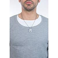 collier homme bijoux Emporio Armani EGS2471040