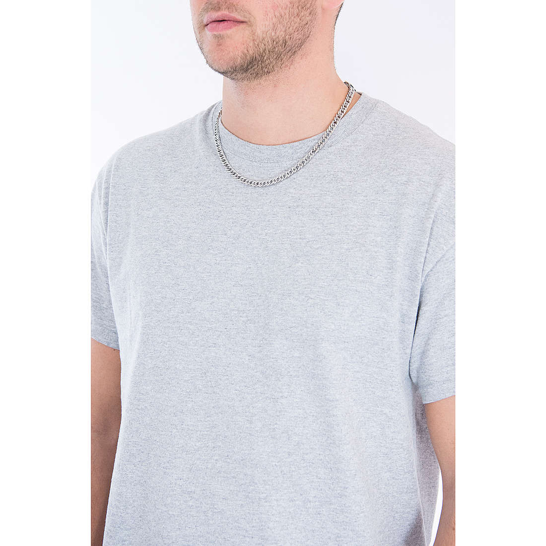 collier style pour homme