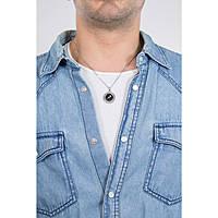 collier homme bijoux Luca Barra LBCA172