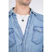 collier homme bijoux Luca Barra LBCA173