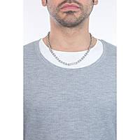 collier homme bijoux Morellato Motown SALS01