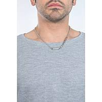 collier homme bijoux Morellato Motown SALS02
