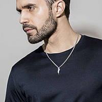 collier homme bijoux Nomination Freedom 132002/045