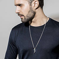 collier homme bijoux Nomination Freedom 132003/045