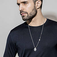 collier homme bijoux Nomination Freedom 132102/045