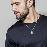 collier homme bijoux Nomination Freedom 132202/045