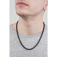 collier homme bijoux Police Battle S14AGM01C