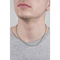collier homme bijoux Sagapò Admiral SAGAPOSAM01