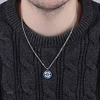 collier homme bijoux Sector Marine SADQ22