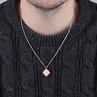 collier homme bijoux Sector Marine SADQ23