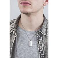 collier homme bijoux Sector Spirit SAFQ02