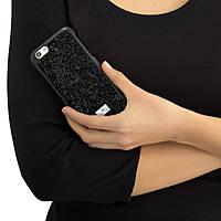 couvercle smartphone Swarovski Glam Rock 5253367
