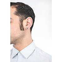 ear-rings man jewellery Sector Sharp SACZ02