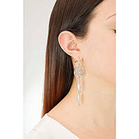 ear-rings woman jewellery 2Jewels Dreamcatcher 261203