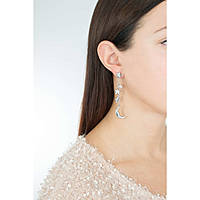 ear-rings woman jewellery 2Jewels Moon 261113