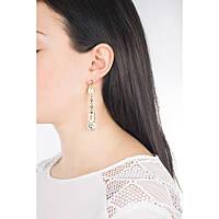 ear-rings woman jewellery 4US Cesare Paciotti Classic Collection 4UOR1627W