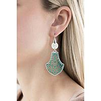 ear-rings woman jewellery 4US Cesare Paciotti Old Passion 4UOR1112W