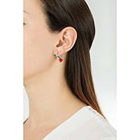 ear-rings woman jewellery Ambrosia AAO 162