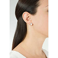 ear-rings woman jewellery Ambrosia AAO 180
