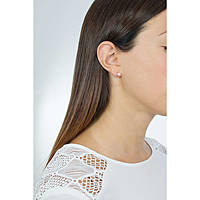 ear-rings woman jewellery Ambrosia AOP 098