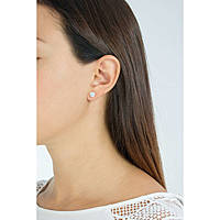 ear-rings woman jewellery Ambrosia AOZ 296