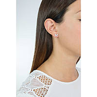 ear-rings woman jewellery Ambrosia Atelier AAO 189