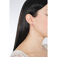 ear-rings woman jewellery Amen Amore EHRN