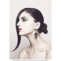 ear-rings woman jewellery Batucada Kheops BTC14-01-03-02FU