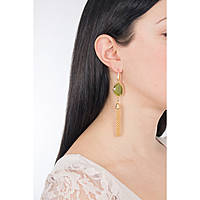 ear-rings woman jewellery Bliss Jamila 20075505