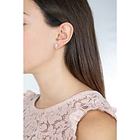 ear-rings woman jewellery Bliss Royale 20071455