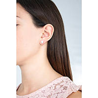 ear-rings woman jewellery Bliss Royale 20071456