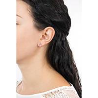 ear-rings woman jewellery Brand Bad Love 07ER002